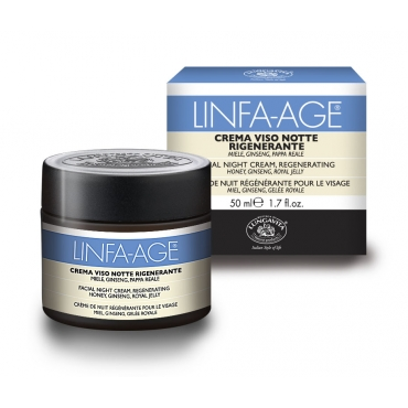 REGENERATING FACE NIGHT CREAM