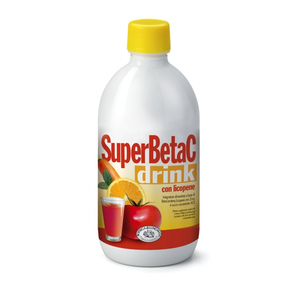 SUPER BETA C DRINK