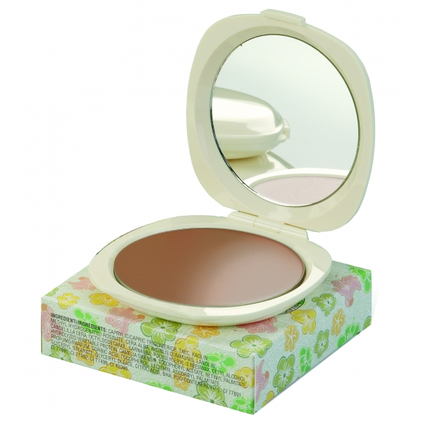 SOLE COMPACT CREAMY FOUNDATION