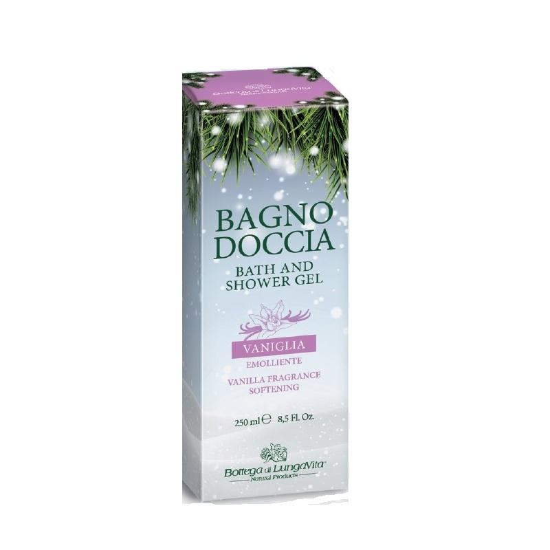BAGNODOCCIA FRAGOLINA DI BOSCO