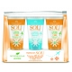 SUN PROTECTION BODY CREAM SPF6